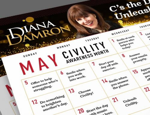 May is Civility Awareness Month