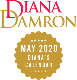 Diana Damron Logo