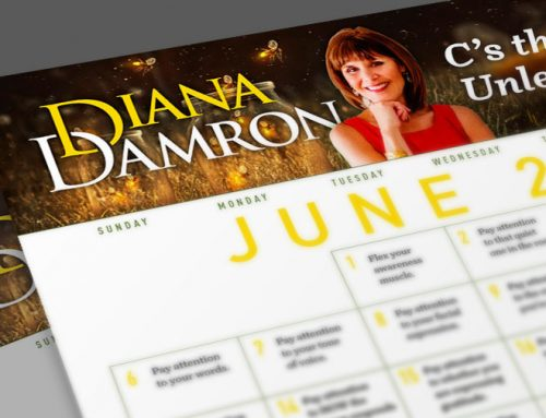 Diana's June Calendar